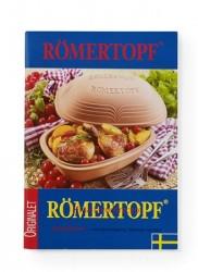 Römertopf Kogebog Römer