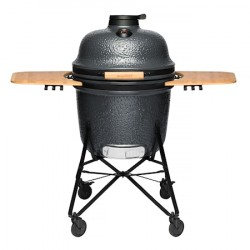 RON Keramisk BBQ-grill KAMADO 58 cm (23')