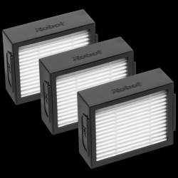 Roomba filterpakke med 3 filtre til e og i serierne 43371744