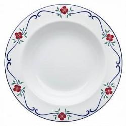 Rörstrand Sundborn komplet tallerkensæt 6 personer (42 dele)