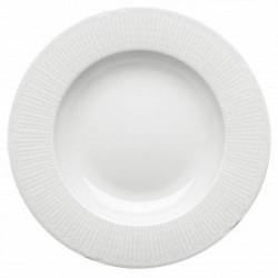 Rörstrand Swedish Grace 12 stk. lille hvid tallerken (17 cm)