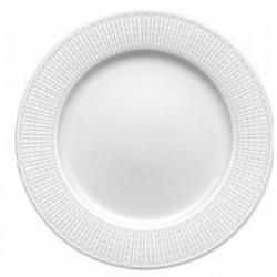 Rörstrand Swedish Grace tallerkensæt hvid (24 dele, 6 personer)