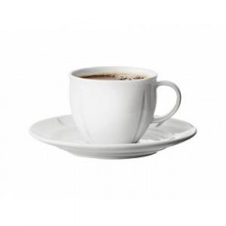 Rosendahl Kaffekop Hvid 28 cl 1 stk.
