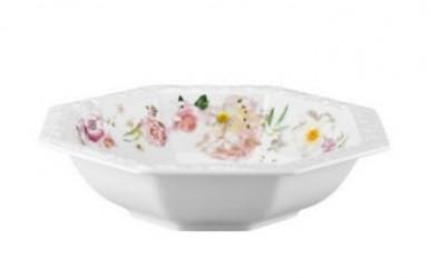 Rosenthal Maria Salatskål 1 Lyserød