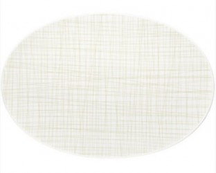 Rosenthal Mesh Line Cream Fad 42 cm