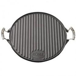Rösle dobbeltsidet grillplade