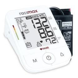 Rossmax blodtryksmåler - X5