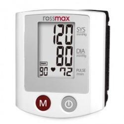 Rossmax blodtryksmåler