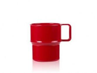 Rosti Mepal Krus 314 stabellige Rød