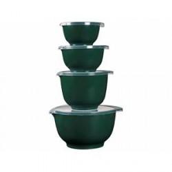 Rosti Mepal Røreskålsæt Pine green 8 dele