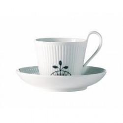 Royal Copenhagen Kaffekop 24 cl 1 stk.