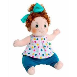 Rubens barn dukke - Rubens Kids - Cicci