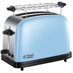 Russell Hobbs Brødrister Heavenly Blue 2 Skiver