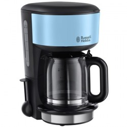 Russell Hobbs Kaffebrygger Heavenly Blue
