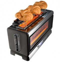 Russell Hobbs toaster - Clarity