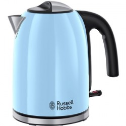 Russell Hobbs Vandkoger 1,7l Heavenly Blu