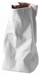 Sack vase (15x29 cm)