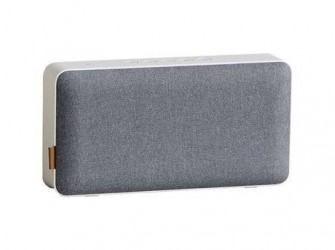 SackIt MOVEit Bluetooth Højtaler - Dusty Blue