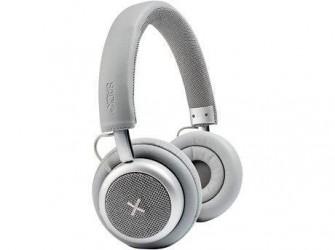SACKit TOUCHit Høretelefoner Silver