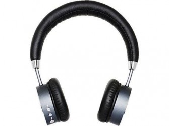 SACKit WOOFit Høretelefoner - Sort