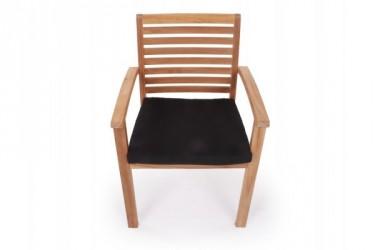 Sædehynde til Pala-stole - Sort