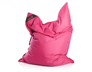 Sækkestol Bigfoot - Pink