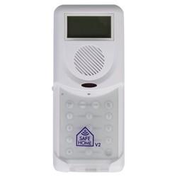 SafeHome Alarm Trådløs Auto-Dialer V2