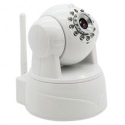SafeHome - Overvågningskamera - NordicX