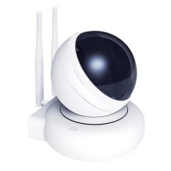 SafeHome overvågningskamera