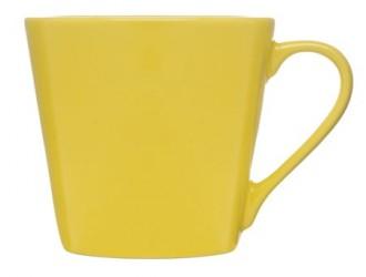 Sagaform Brazil krus, gul