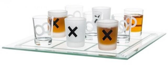 Sagaform Drinkspel