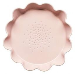 Sagaform Piccadilly Tærteform ovnssikker, lyserød