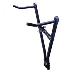 Saks cykelholder
