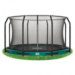 Salta sikkerhedsnet til trampolin - 366 cm