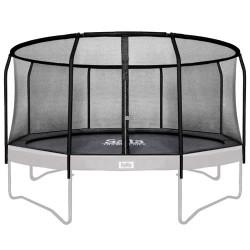 Salta sikkerhedsnet til trampolin - 396 cm