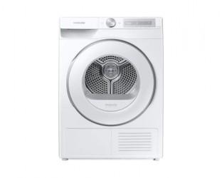 Samsung Dv80t6220hh Kondenstørretumbler - Hvid