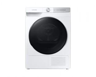 Samsung DV90T7240BH Kondenstørretumbler - Hvid