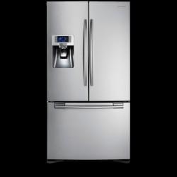 Samsung French Door kølefryseskab RFG23UERS (177,4cm)