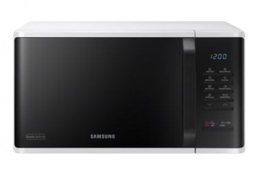 Samsung MS23K3513AW Mikroovn - Hvid