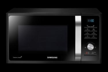 Samsung MS28F303TFK Mikroovn - Sort