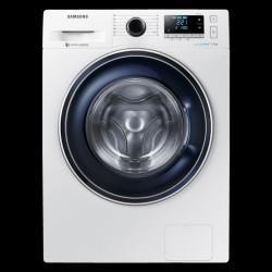 Samsung vaskemaskine WW5000 TÆNK TESTVINDER