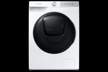 Samsung Wd90t754abh Vaske-tørremaskine - Hvid