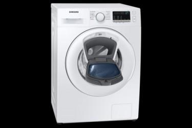 Samsung Ww80t4541te Vaskemaskine - Hvid
