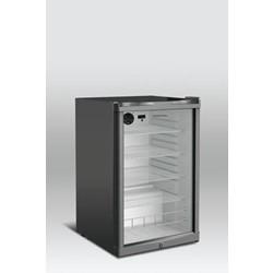 Scandomestic DKS 142 display køler