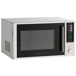 Scandomestic MC25W mikroovn med grill og varmluft