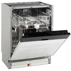 Scandomestic SFO 3100 Integrerbar opvaskemaskine u/front