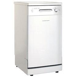 Scandomestic SFO 4501 45 cm opvaskemaskine
