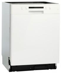Scandomestic WFO1202W Opvaskemaskine - Hvid