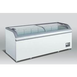 Scandomestic XS 801 Display fryser
