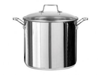 Scanpan Suppegryde Rustfrit stål 11 l